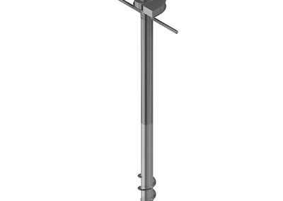 Tehnica de ventilare Airwhisper Schmelzer