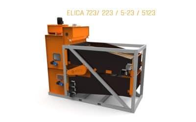 Selector Elica-Elevator