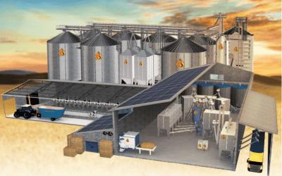FNC – Fabrica de nutreturi combinate HIMEL